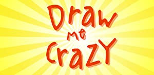 Draw me Crazy FREE by Zooooh Games
