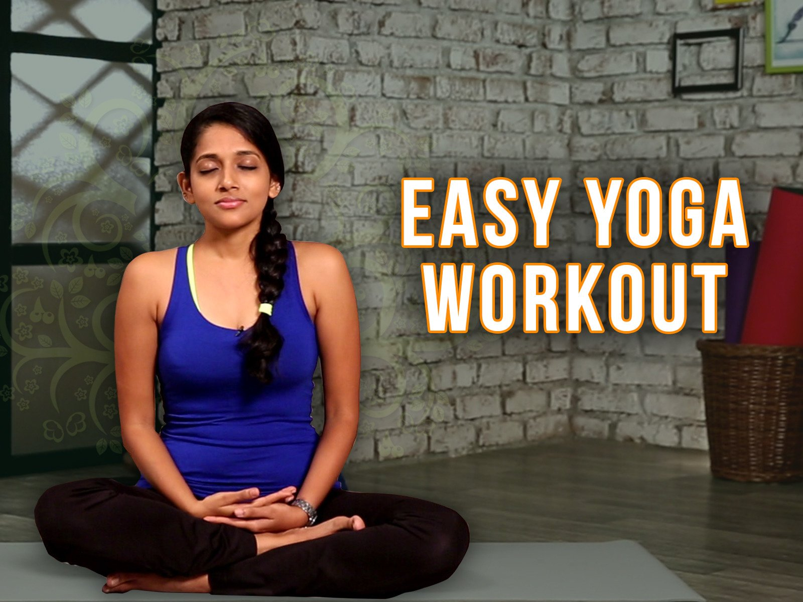 Clip: Easy Yoga Workout - Season 1