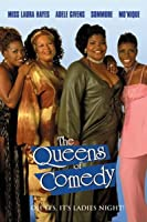Queens Of Comedy