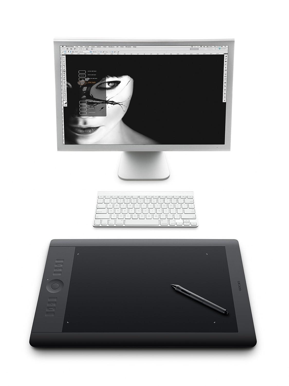 Bàn vẽ Wacom Intuos5 dành cho dân thiết kế