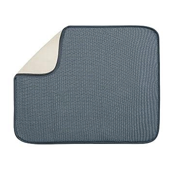 interdesign 40132eu idry idry grand tapis de cuisine cuisine maison maison z475. Black Bedroom Furniture Sets. Home Design Ideas