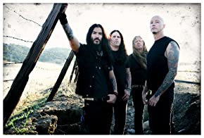 Image of Machine Head