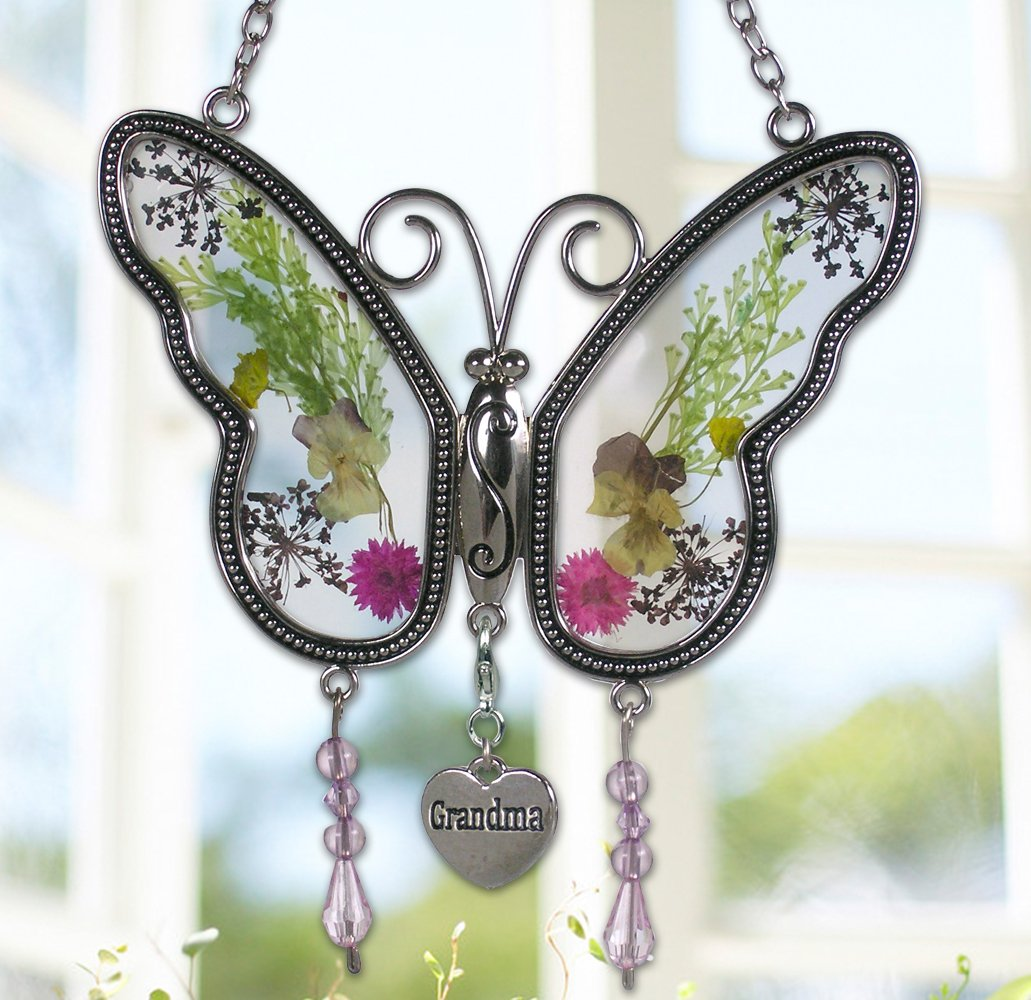 Suncatcher. Super cute.