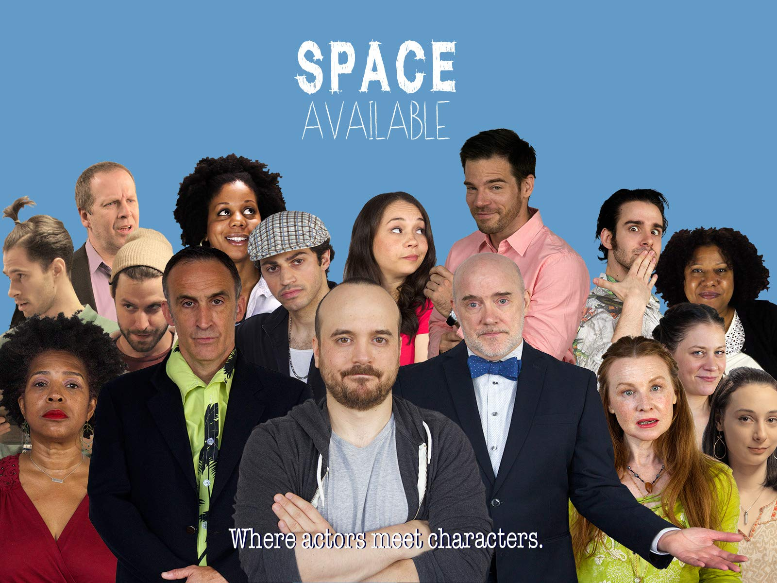 Clip: Space Available