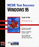 img - for MCSE Test Success(TM): Windows 95 book / textbook / text book
