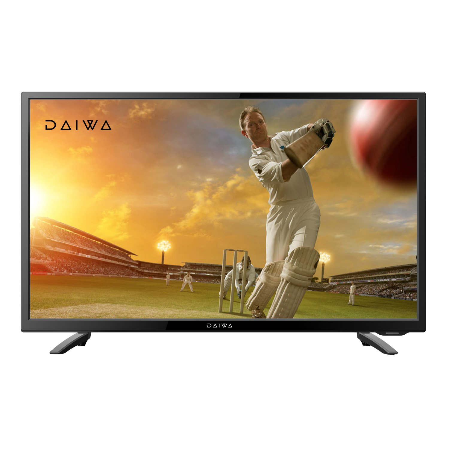 Daiwa D32C1 31.5 Inch HD LED TV