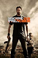 Machine Gun Preacher [HD]