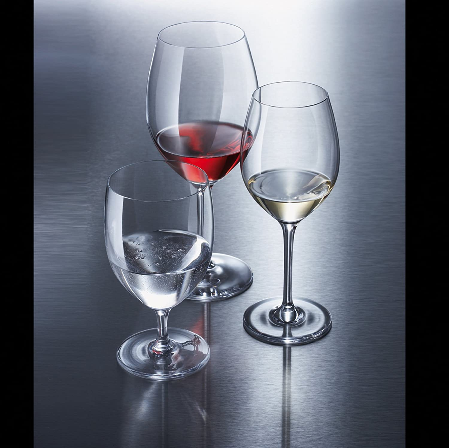 schott zwiesel tritan crystal glass stemware cru classic collection bordeaux 27 ebay. Black Bedroom Furniture Sets. Home Design Ideas