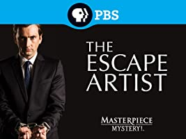 The Escape Artist Season 1 [HD]