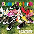 FoZZtone / Stomp the Earth