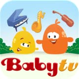 Musical Games & Rhymes - by BabyTV