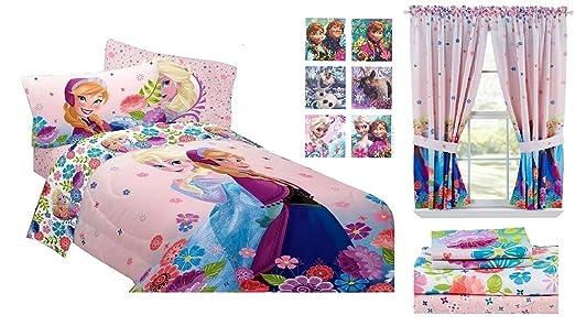 Disney Frozen Bedroom Set