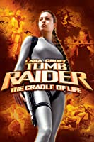 Lara Croft: The Cradle of Life [HD]