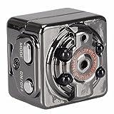 Mini DV Camera - TOOGOO(R)SQ8 Mini DV Camera 1080P Full HD Car Sports IR Night Vision DVR Video Camcorder
