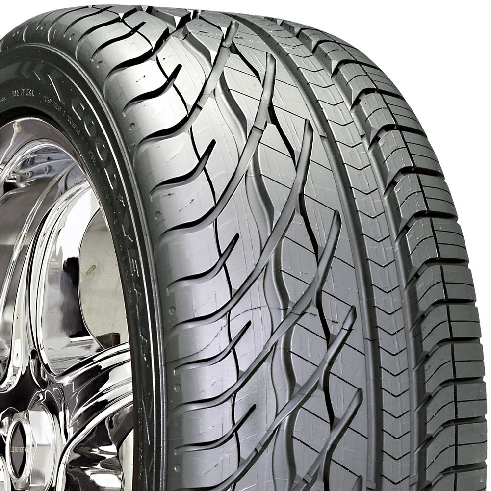 Goodyear Eagle GT Radial Tire - 255/40R17 94Z