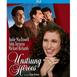 Unstrung Heroes [Blu-ray]