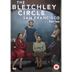 The Bletchley Circle San Francisco - Part Two