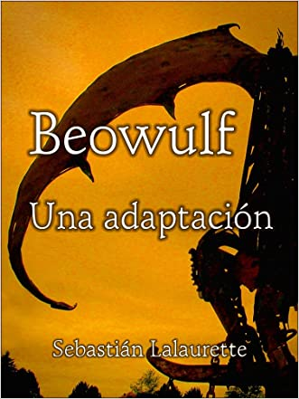 Beowulf: Una adaptación (Spanish Edition)
