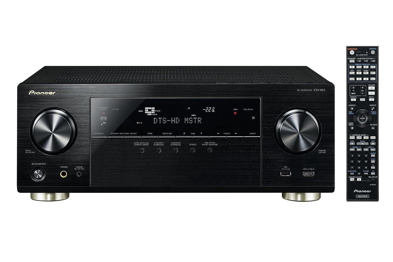 Pioneer VSX-924-K 7.2 Netzwerk AV Receiver