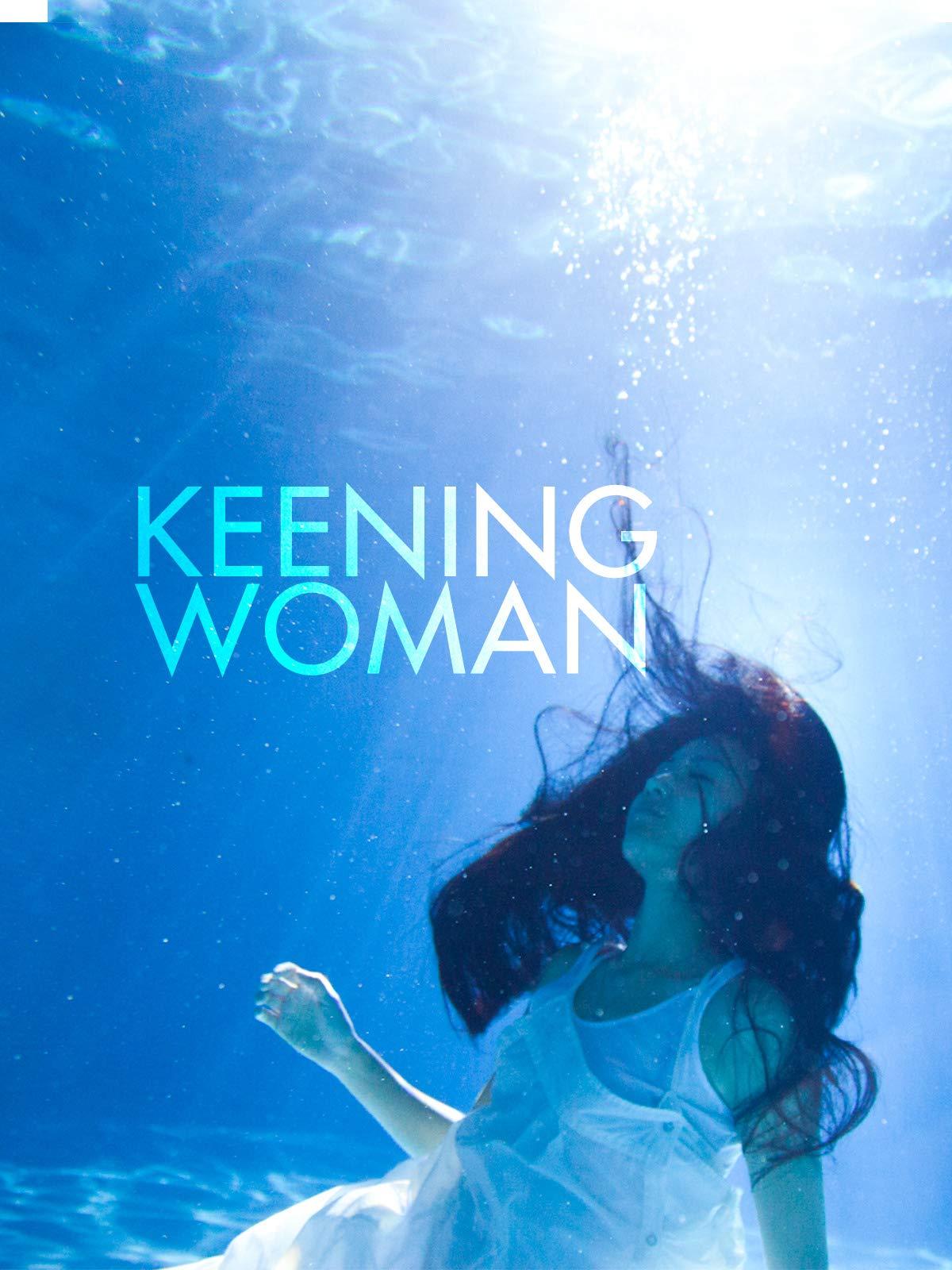 Keening Woman on Amazon Prime Video UK