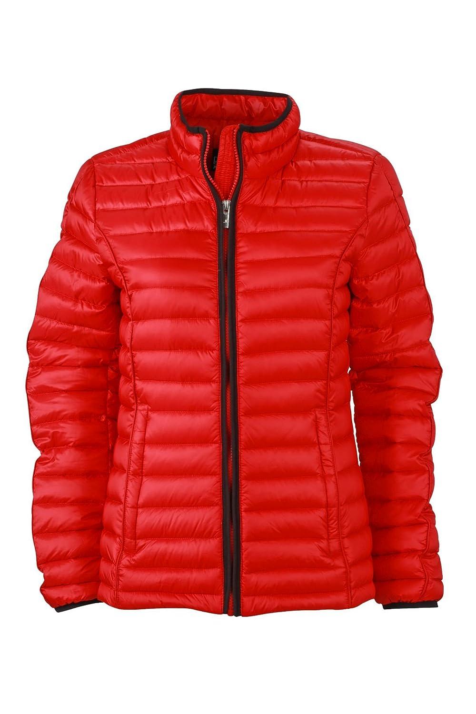Damen Daunen Jacke mit Stehkragen | Winterjacke für Damen JN1081