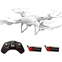Cheerwing CW4 720P HD RC Drone