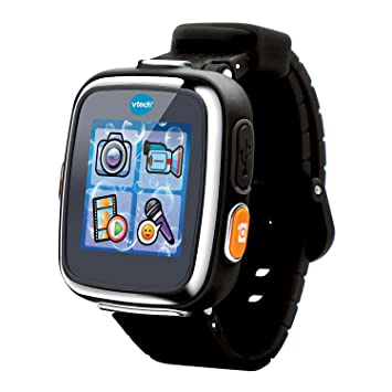 VTech Kidizoom Smart Watch 2 noir