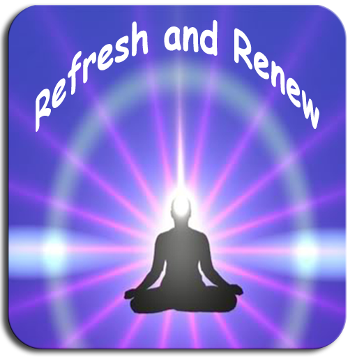 Refresh and Renew Guided Meditation by Ahnalira, part 1 of Align Within series