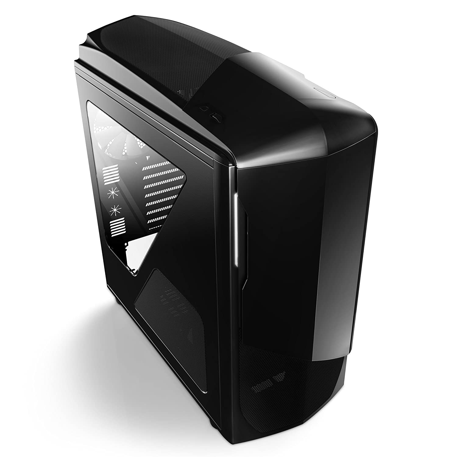NZXT Phantom 530 - Build a Gaming PC: February 2014 Tax Refund Edition