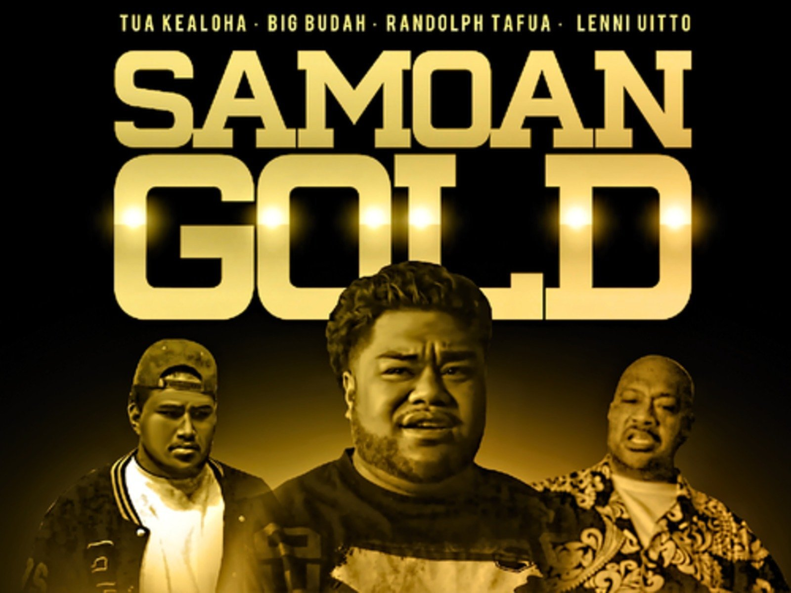 Samoan Gold - Season 1