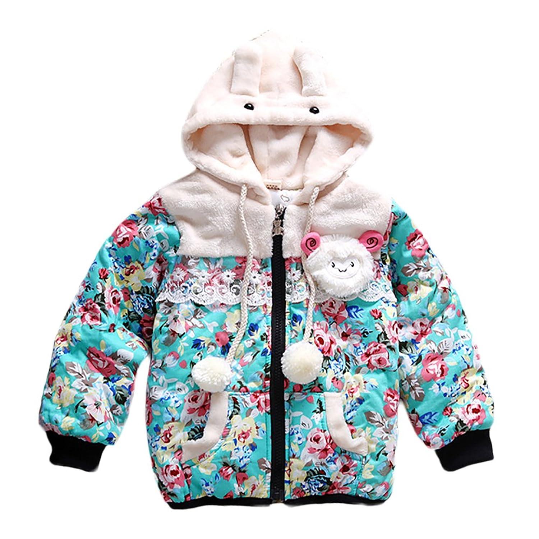M&A Mädchen Wintermantel günstig online kaufen