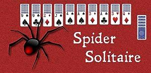 Spider Solitaire by AppCoder Kft