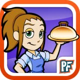 Diner Dash Deluxe (Kindle Tablet Edition)