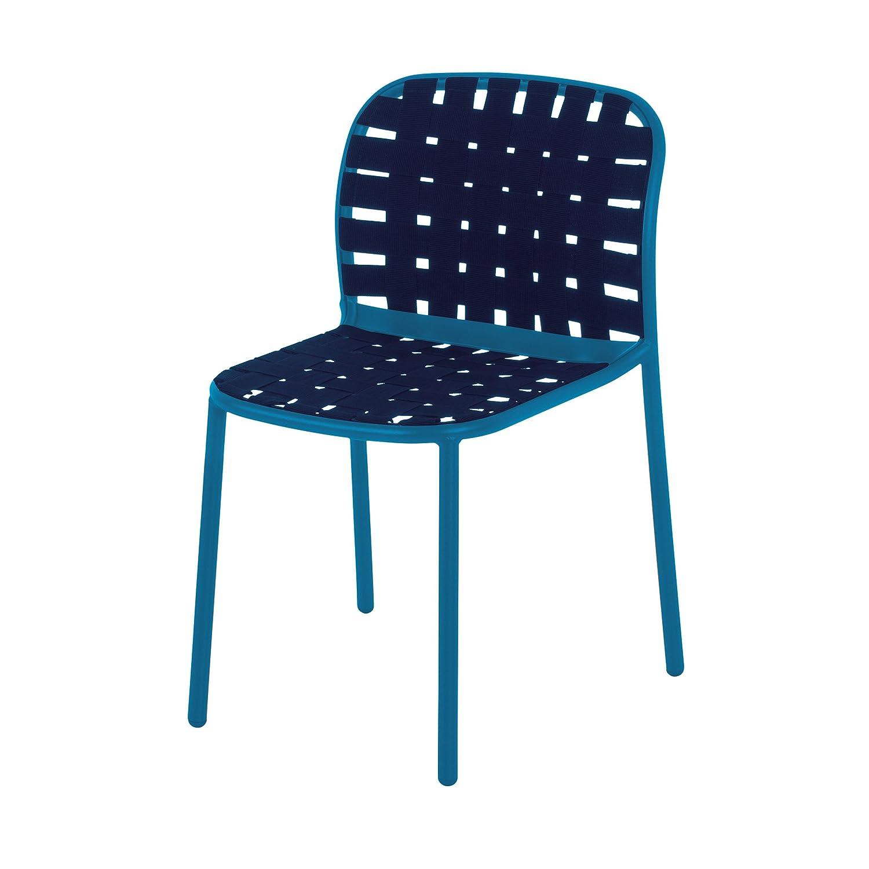 Yard Stuhl blau jetzt kaufen