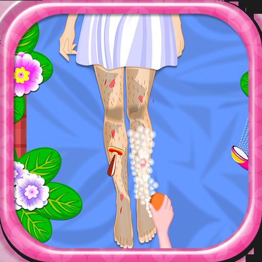 Eczema On The Legs