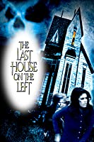 Last House On The Left (1972)
