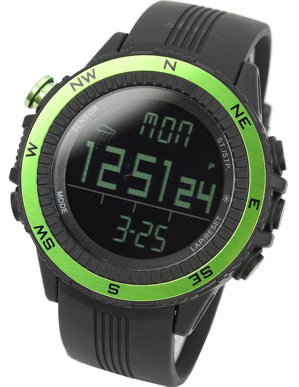 Radou Eza Watch B00C0LZS18