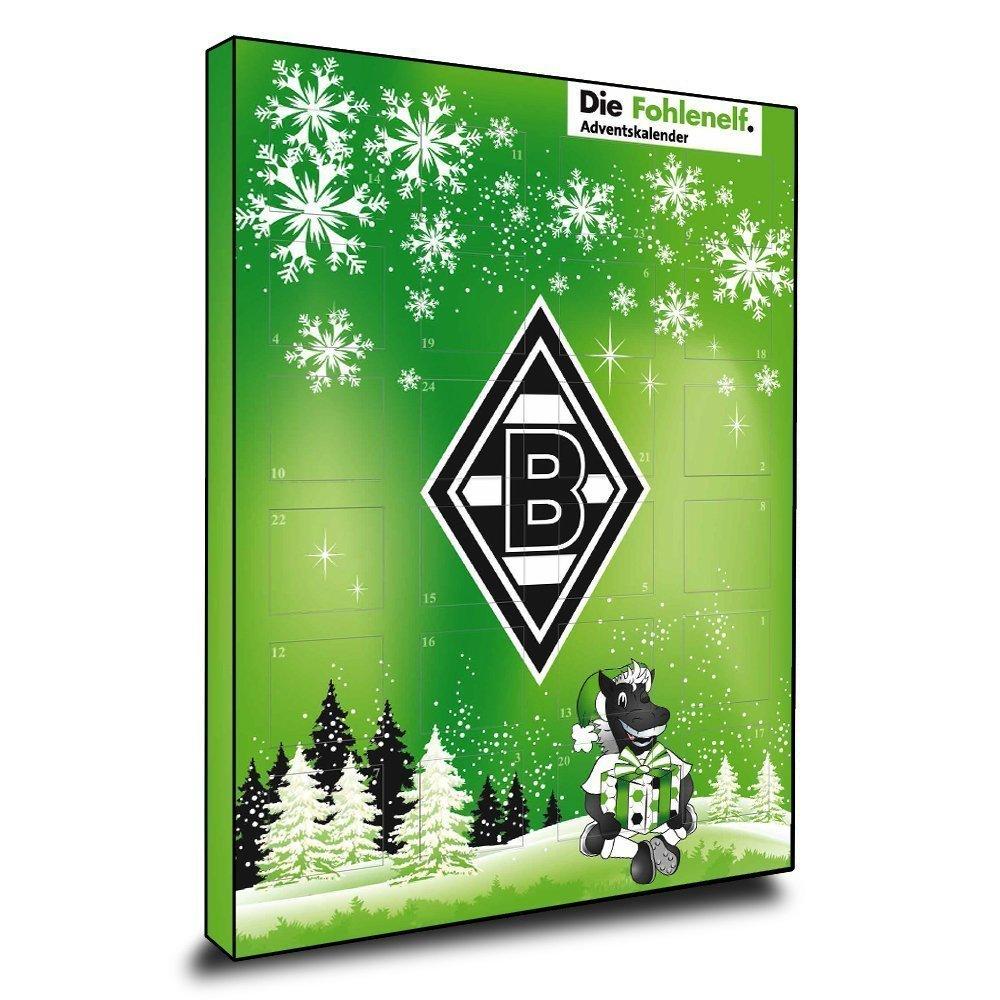 Adventskalender Borussia Mönchengladbach