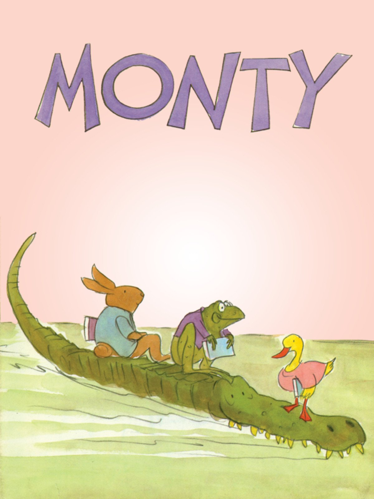 Monty on Amazon Prime Video UK