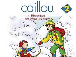 Caillou - Staffel 2