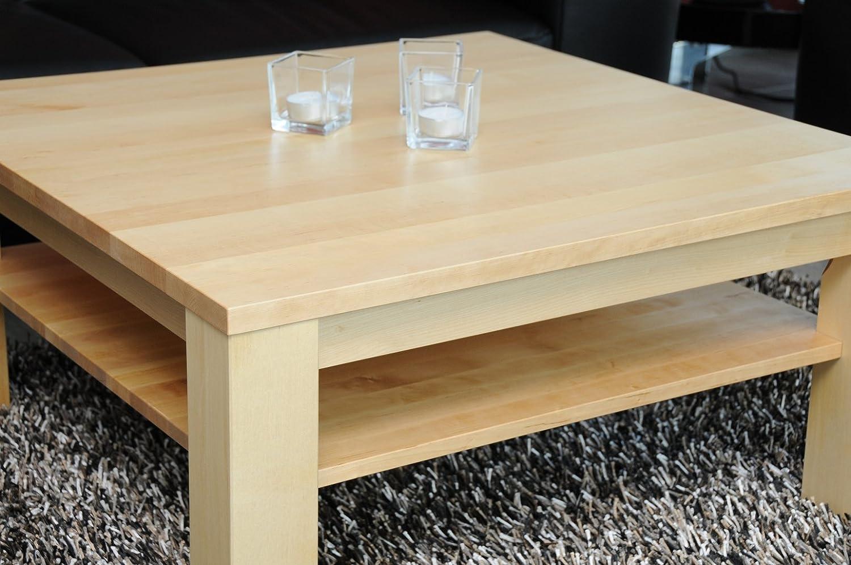 Couchtisch Ahorn Massiv – coffee tableaa