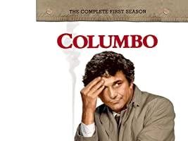 Columbo Season 1