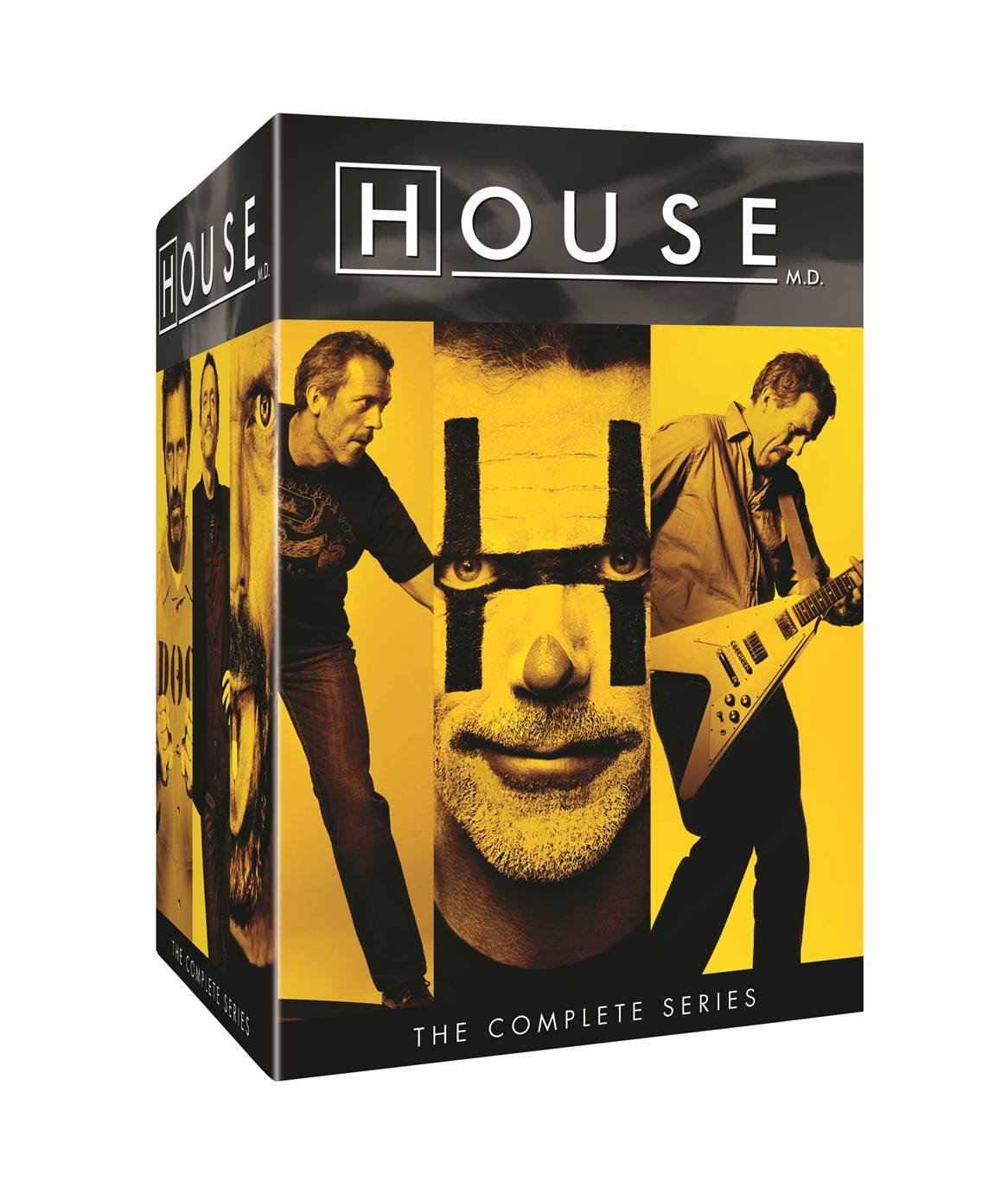 House: The Complete Series $83.99