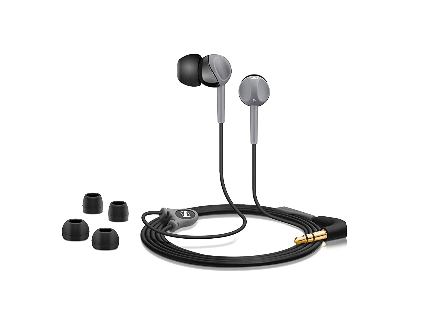 Sennheiser CX 180 Street ii ( Earphones under 1000 )