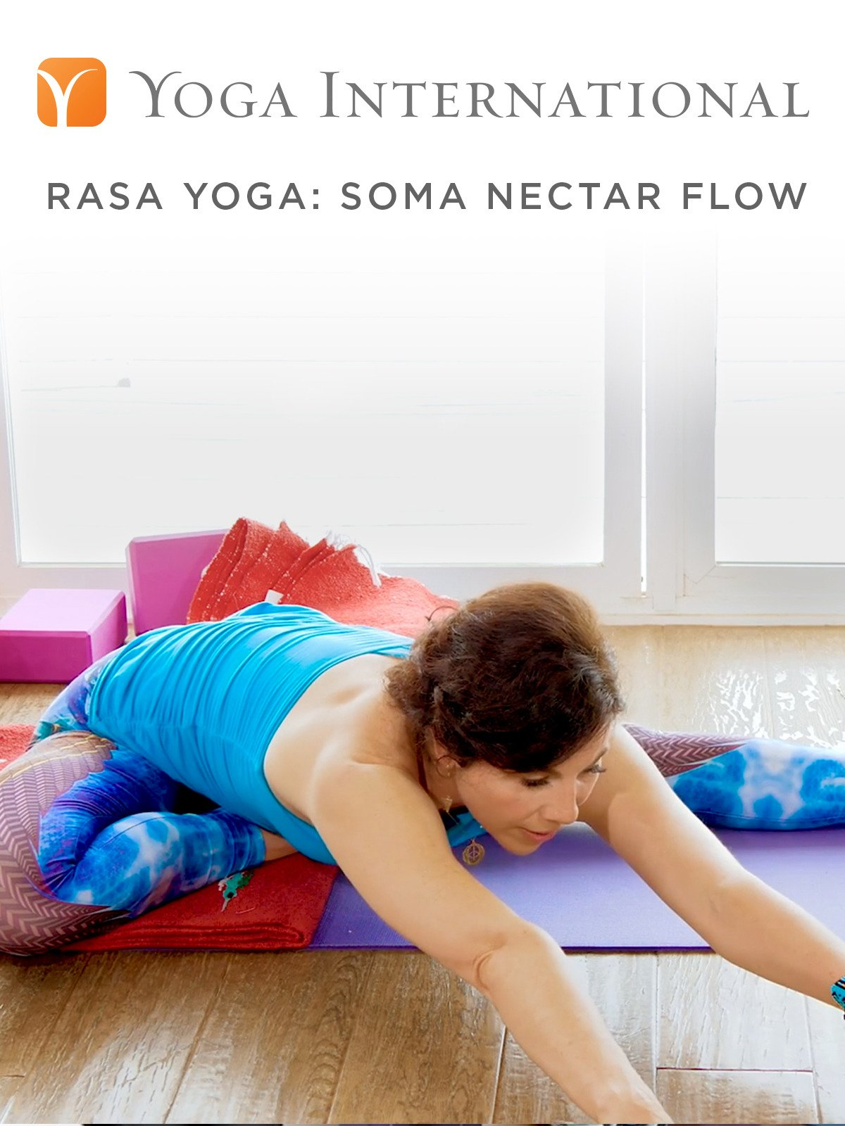 Rasa Yoga: Soma Nectar Flow on Amazon Prime Video UK