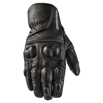 AXO mS4L0030 k00 snake paire de gants, taille xS (noir)