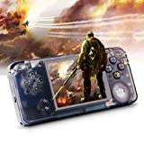 Rongyuxuan Handheld Game Console, Portable Video Game 3