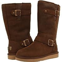 UGG Sutter Womens Boots (Toast/Black)
