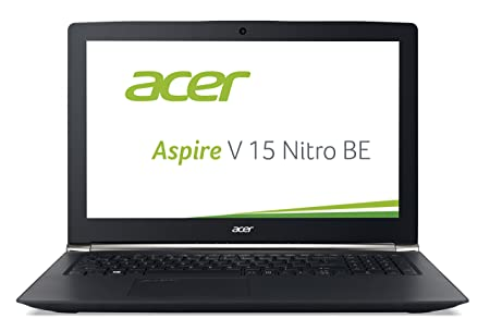 Acer Aspire V 15 Nitro VN7-592G-79DV Notebook mit Ultra-HD Display
