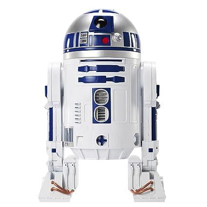 Star Wars - Jp90820 - Figurine R2-d2 - Électronique - 50 Cm